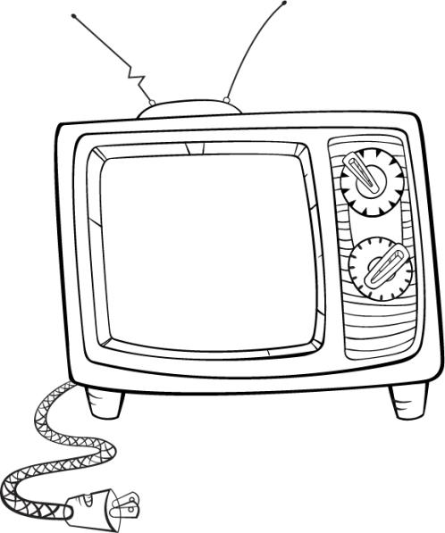 tv-sketch