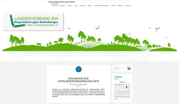 Webseite-Lvb